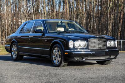 Bentley Arnage 2001 for Sale in East Greenbush, NY