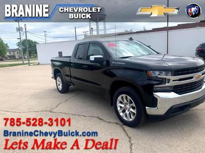 Chevrolet Silverado 1500 2020 for Sale in Osage City, KS