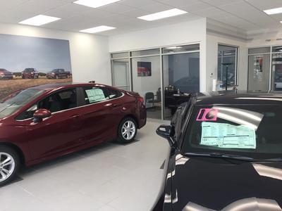 Branine Chevrolet Buick Image 2