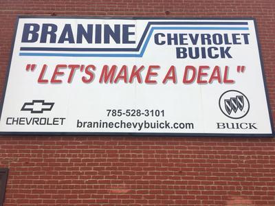 Branine Chevrolet Buick Image 4