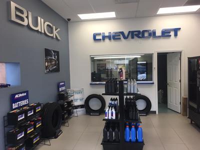 Branine Chevrolet Buick Image 5