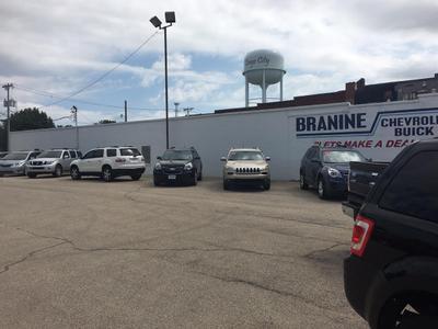 Branine Chevrolet Buick Image 8