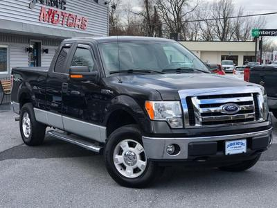 Ford F-150 2010 for Sale in Westminster, MD