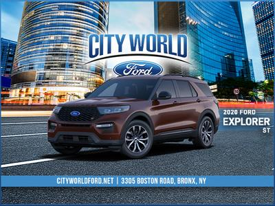 City World Ford Image 4