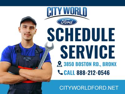 City World Ford Image 6