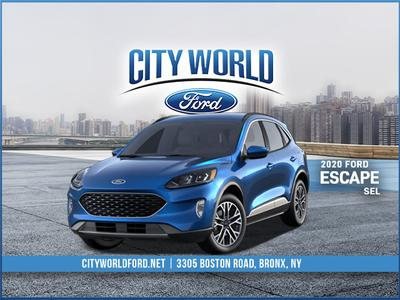 City World Ford Image 8