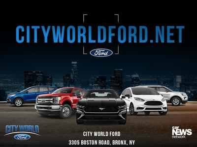 City World Ford Image 9