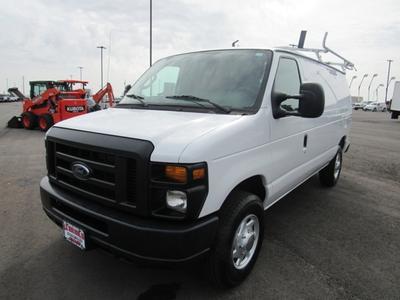 2013 Ford E250 Cargo for sale VIN: 1FTNE2EW8DDA94725