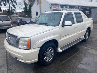 Cadillac Escalade EXT 2005 for Sale in Marysville, WA
