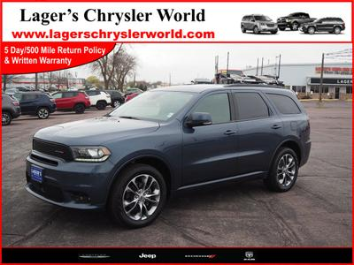 Dodge Durango 2020 for Sale in Mankato, MN