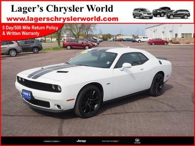 Dodge Challenger 2016 a la venta en Mankato, MN