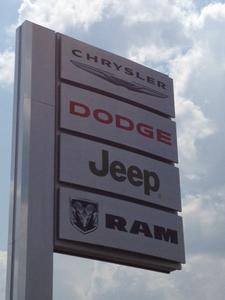 Lager's Chrysler World Image 1