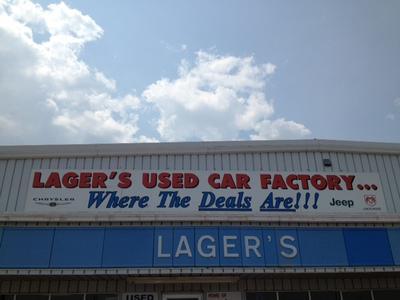 Lager's Chrysler World Image 3