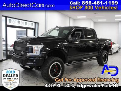 Ford F-150 2018 for Sale in Beverly, NJ