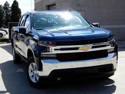 Chevrolet Silverado 1500 2019 for Sale in Denver, CO