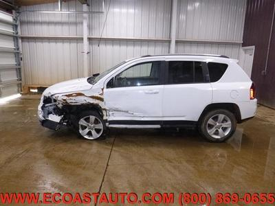 Jeep Compass 2016 for Sale in Bedford, VA