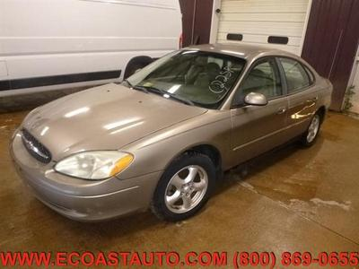 Ford Taurus 2002 for Sale in Bedford, VA