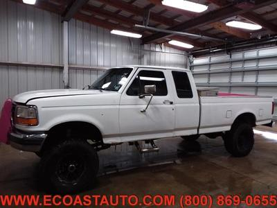Ford F-250 1993 for Sale in Bedford, VA