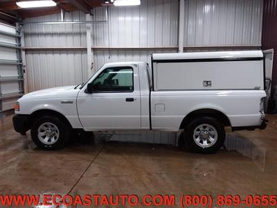 Ford Ranger 2009 for Sale in Bedford, VA