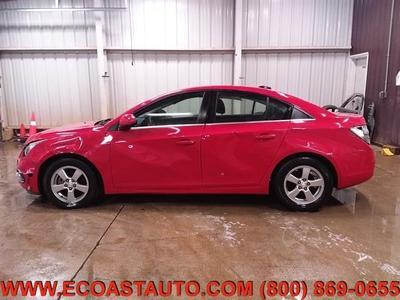 Chevrolet Cruze Limited 2016 for Sale in Bedford, VA