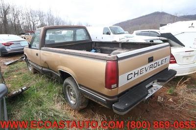 Chevrolet 1500 1988 for Sale in Bedford, VA