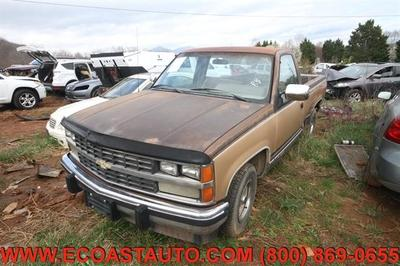 Chevrolet 1500 1988 for Sale in Bedford, VA