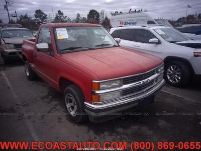 Chevrolet 1500 1992 for Sale in Bedford, VA
