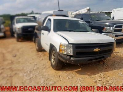 Chevrolet Silverado 1500 2011 for Sale in Bedford, VA