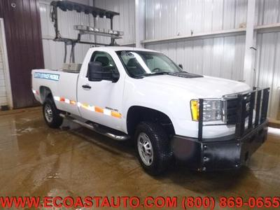 GMC Sierra 2500 2012 for Sale in Bedford, VA