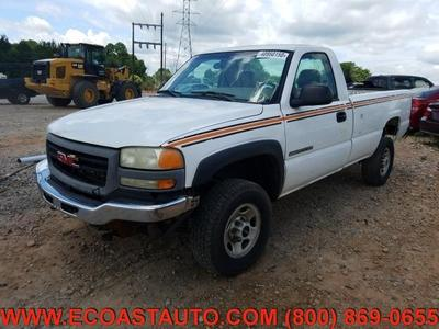 GMC Sierra 2500 2004 for Sale in Bedford, VA