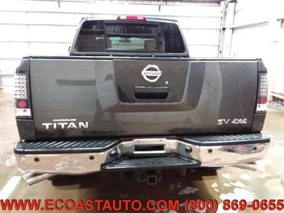 Nissan Titan 2011 for Sale in Bedford, VA