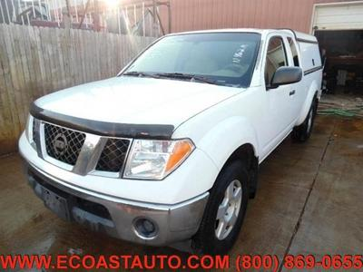 Nissan Frontier 2005 for Sale in Bedford, VA