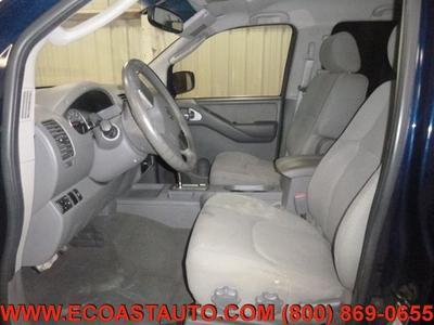 Nissan Frontier 2007 for Sale in Bedford, VA