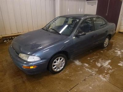 Geo Prizm 1994 for Sale in Bedford, VA