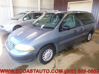 Ford Windstar 1999 for Sale in Bedford, VA