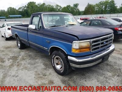 Ford F-150 1993 for Sale in Bedford, VA