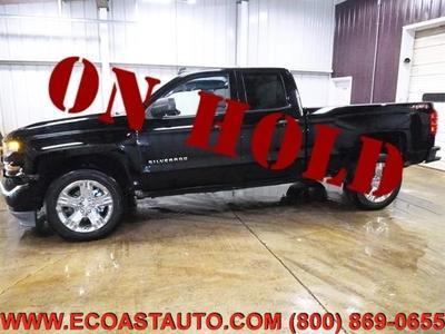 Chevrolet Silverado 1500 LD 2019 for Sale in Bedford, VA