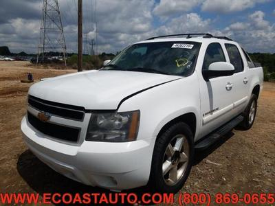 Chevrolet Avalanche 2007 for Sale in Bedford, VA