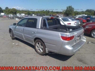 Subaru Baja 2003 for Sale in Bedford, VA