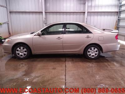 Toyota Camry 2003 for Sale in Bedford, VA