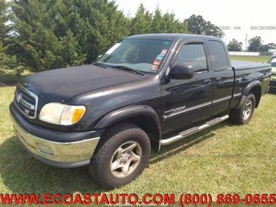 Toyota Tundra 2000 for Sale in Bedford, VA