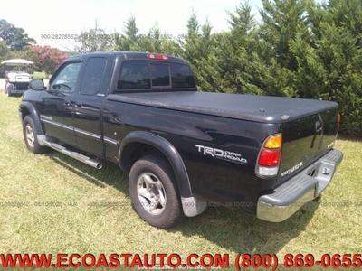 Toyota Tundra 2000 for Sale in Bedford, VA