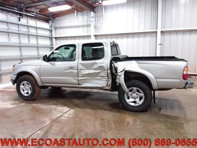 Toyota Tacoma 2004 for Sale in Bedford, VA