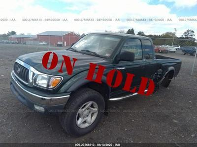 Toyota Tacoma 2001 for Sale in Bedford, VA