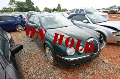 Jaguar S-Type 2003 for Sale in Bedford, VA