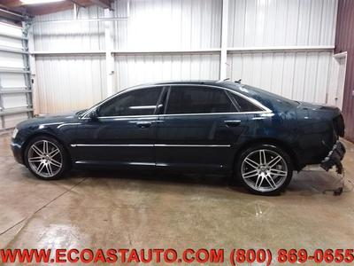 Audi A8 2007 for Sale in Bedford, VA