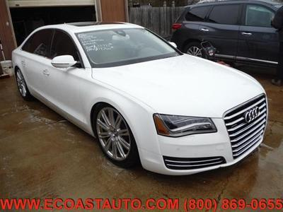 Audi A8 2011 for Sale in Bedford, VA