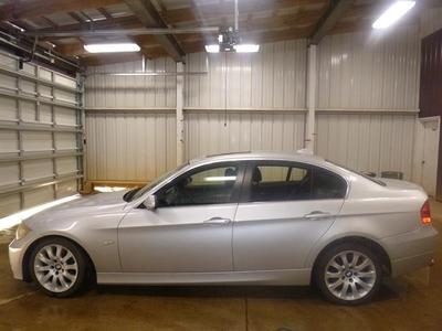 2006 BMW 330 i for sale VIN: WBAVB33586PS10061