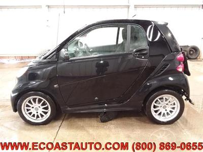 Smart ForTwo 2013 for Sale in Bedford, VA