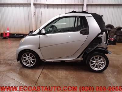 Smart ForTwo 2009 for Sale in Bedford, VA